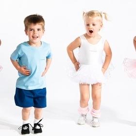 танец для малышей, уроки танцев для малышей, танцы для малышей обучение, уроки танцев для маленьких деток в танцевальной студии El Paso, танцы для малышей санкт-петербург